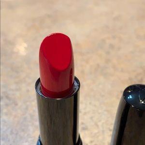 Lancome Makeup - Sexy Lancôme Red Lipstick 💄
